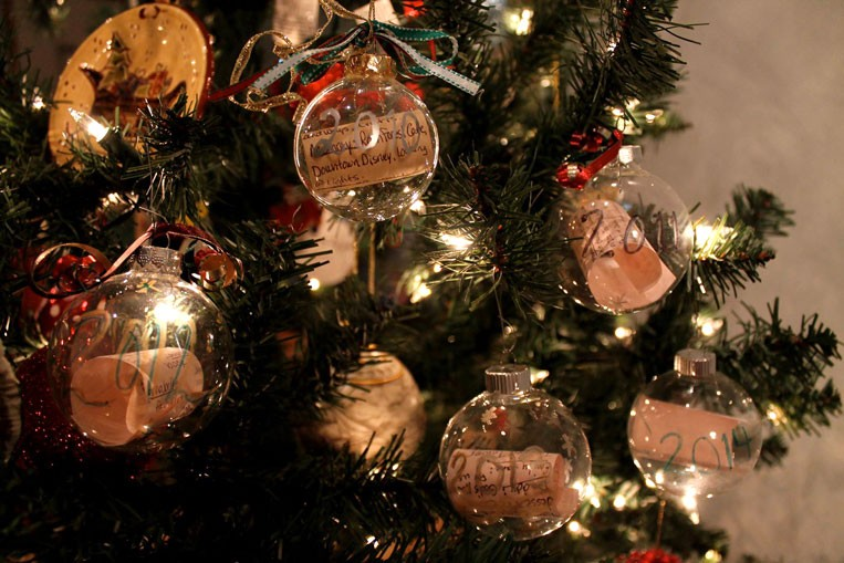 are you a newlywed starting to think about establishing your own family holiday traditions do you have little ones to whom you desire to pass along your - Best Christmas Traditions