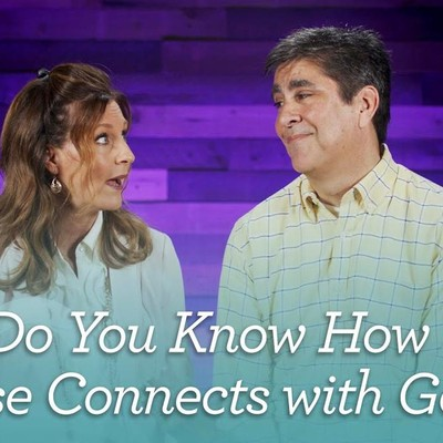 How do you Know How Your Spouse Connects with God
